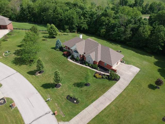 3084 Monticello, Verona, KY 41092 (MLS #538150) :: Mike Parker Real Estate LLC