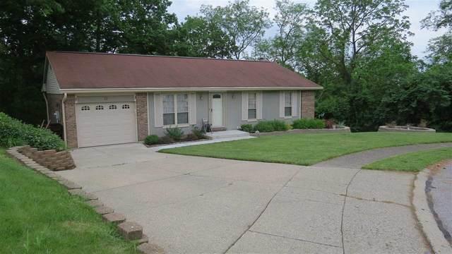 17 Malibu Dr, Highland Heights, KY 41076 (MLS #538151) :: Mike Parker Real Estate LLC