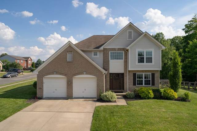 2227 Fedders Court, Fort Wright, KY 41017 (MLS #538156) :: Apex Realty Group