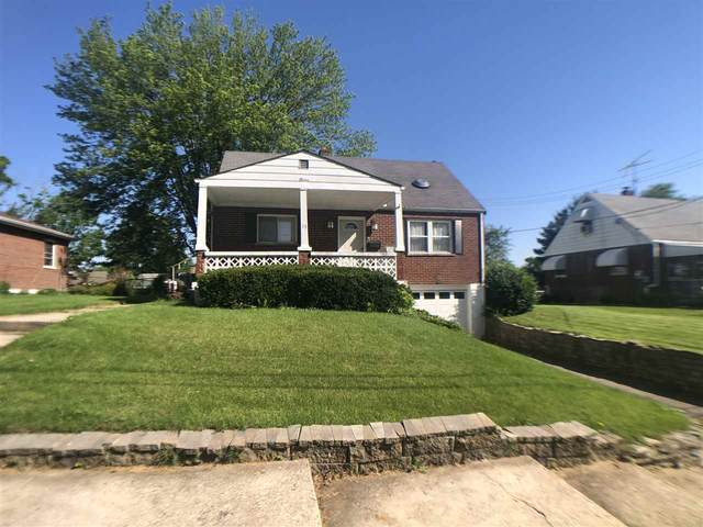 13 Ridge View Avenue, Florence, KY 41042 (MLS #538160) :: Caldwell Realty Group