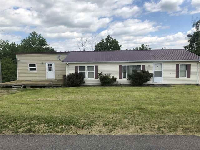 135 Parts Lane, Dry Ridge, KY 41035 (MLS #538164) :: Mike Parker Real Estate LLC