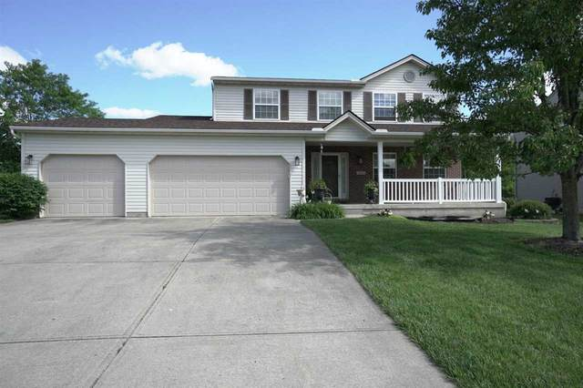 6346 Stonemill Drive, Independence, KY 41051 (MLS #538168) :: Mike Parker Real Estate LLC