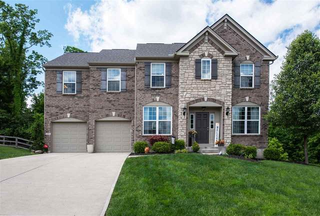 1491 Twinridge Way, Independence, KY 41051 (MLS #538173) :: Caldwell Realty Group
