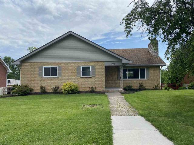 3006 Lindsey Drive, Edgewood, KY 41017 (MLS #538179) :: Apex Realty Group