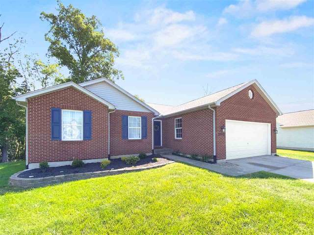 10431 Calvary Road, Independence, KY 41051 (MLS #538181) :: Mike Parker Real Estate LLC