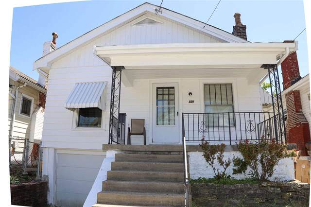 509 W Southern, Covington, KY 41015 (MLS #538183) :: Caldwell Realty Group