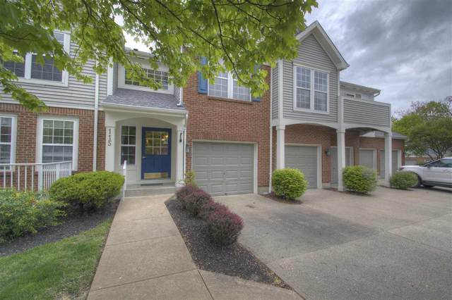 115 Lamphill M, Highland Heights, KY 41076 (MLS #538187) :: Caldwell Realty Group