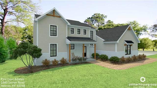 1860 Tanner Road, Hebron, KY 41048 (MLS #538188) :: Mike Parker Real Estate LLC