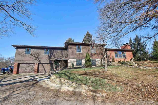 1150 Hands Pike, Covington, KY 41017 (MLS #538190) :: Caldwell Realty Group