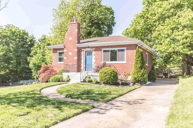 44 Bellemonte Avenue, Lakeside Park, KY 41017 (MLS #538191) :: Caldwell Realty Group