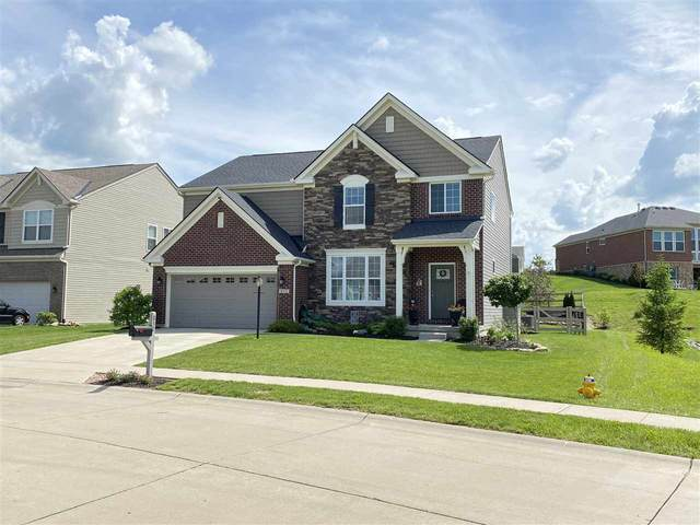 832 Lakerun Lane, Erlanger, KY 41018 (MLS #538196) :: Mike Parker Real Estate LLC
