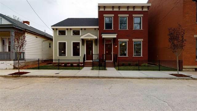 956 Philadelphia, Covington, KY 41011 (MLS #538200) :: Caldwell Realty Group