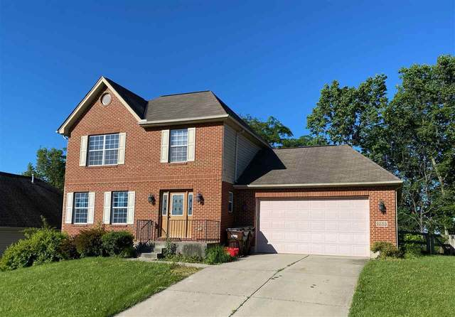 753 Stablewatch Drive, Independence, KY 41051 (MLS #538204) :: Caldwell Realty Group