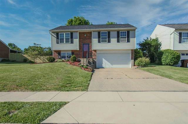 36 Creekside Drive, Florence, KY 41042 (MLS #538205) :: Caldwell Realty Group