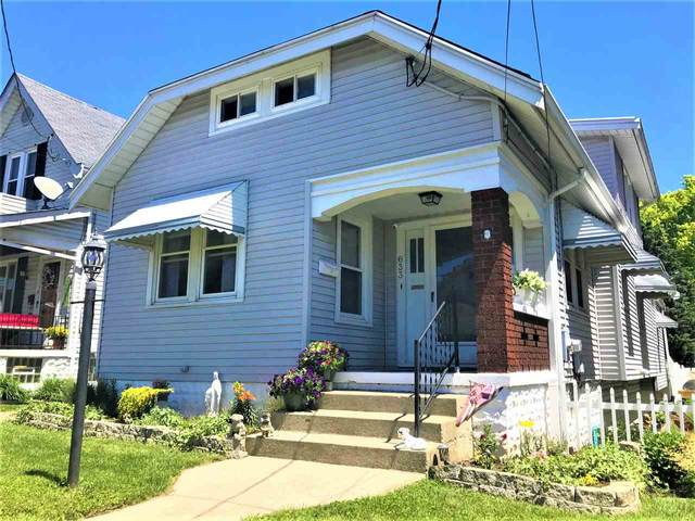 633 Church St., Ludlow, KY 41016 (MLS #538208) :: Caldwell Realty Group