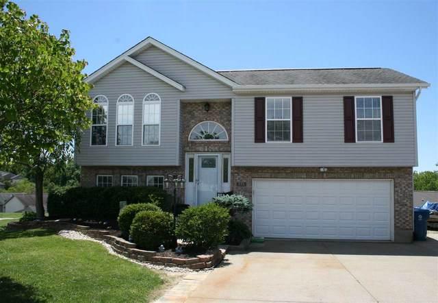 221 Alexis Circle, Dry Ridge, KY 41035 (MLS #538215) :: Mike Parker Real Estate LLC