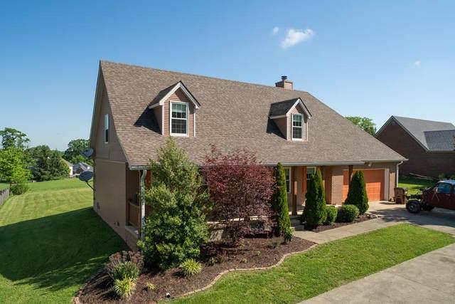 3367 Frankfort Pike, Georgetown, KY 40324 (MLS #538216) :: Caldwell Realty Group