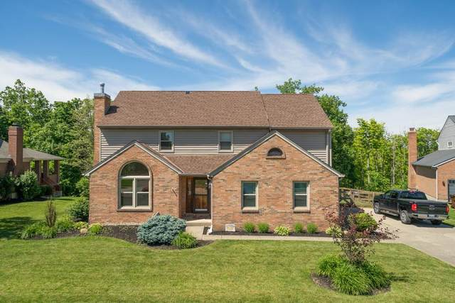 33 Sabre, Highland Heights, KY 41076 (MLS #538218) :: Caldwell Realty Group