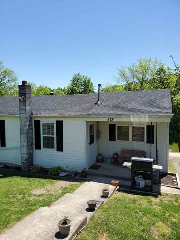 475 Bullock Pen Drive, Crittenden, KY 41030 (MLS #538219) :: Mike Parker Real Estate LLC