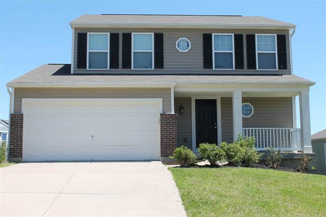 10763 Brian Dr, Independence, KY 41051 (MLS #538221) :: Caldwell Realty Group