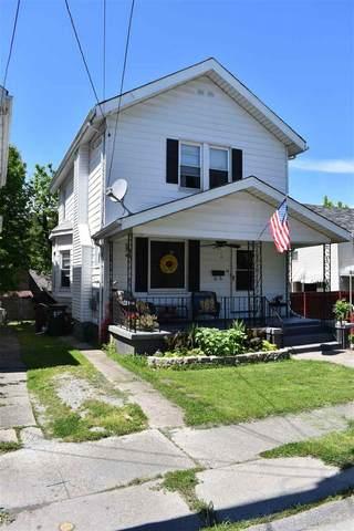 18 31st Street, Covington, KY 41015 (MLS #538228) :: Mike Parker Real Estate LLC