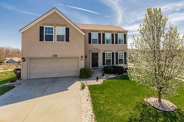 1253 Summerlake Drive, Alexandria, KY 41001 (MLS #538230) :: Mike Parker Real Estate LLC