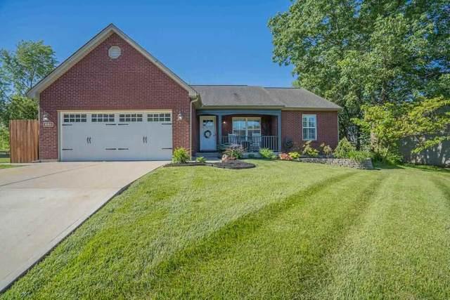 681 Buckshire Glen, Florence, KY 41042 (MLS #538232) :: Mike Parker Real Estate LLC