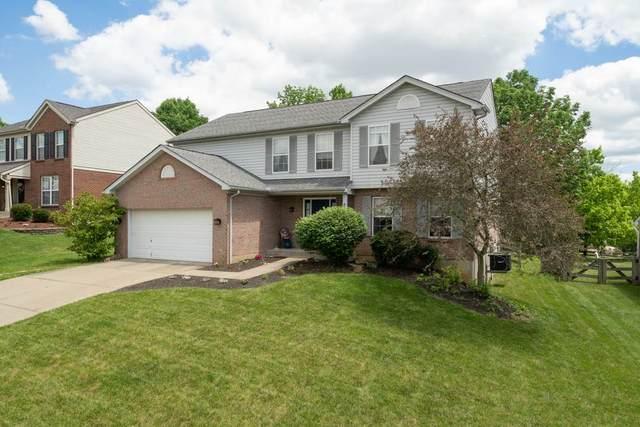 8564 Elmcreek Court, Florence, KY 41042 (MLS #538237) :: Mike Parker Real Estate LLC