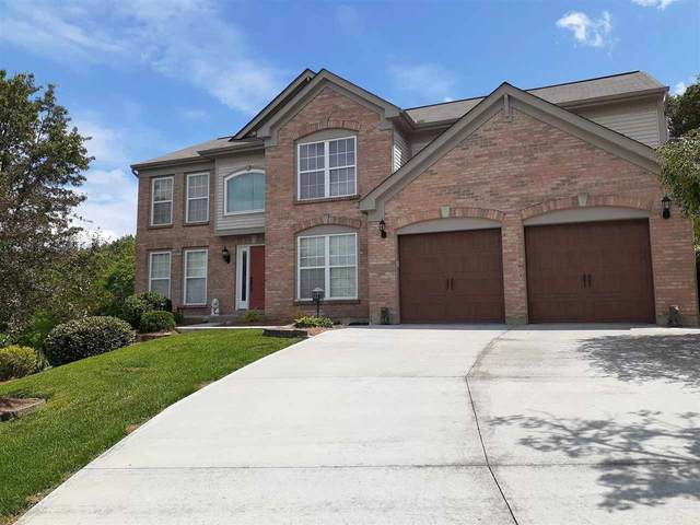 30 Observatory Pointe Drive, Wilder, KY 41076 (MLS #538240) :: Mike Parker Real Estate LLC