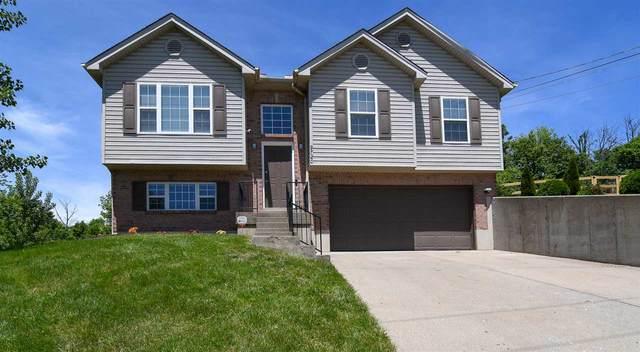 9720 Shelton Street, Independence, KY 41051 (MLS #538241) :: Mike Parker Real Estate LLC