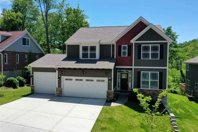 1077 Altavia Avenue, Park Hills, KY 41011 (MLS #538243) :: Apex Realty Group