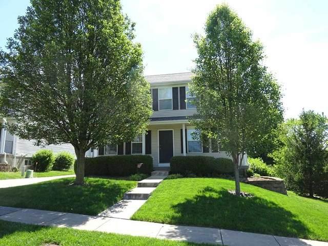 2800 Fister Place, Hebron, KY 41048 (MLS #538244) :: Mike Parker Real Estate LLC