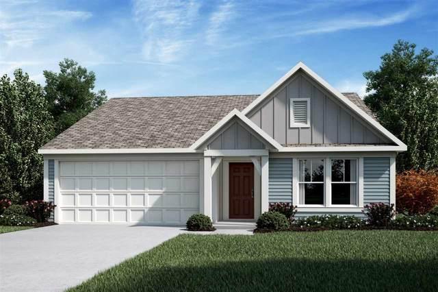 160 Zinfandel Lane, Walton, KY 41094 (MLS #538249) :: Mike Parker Real Estate LLC