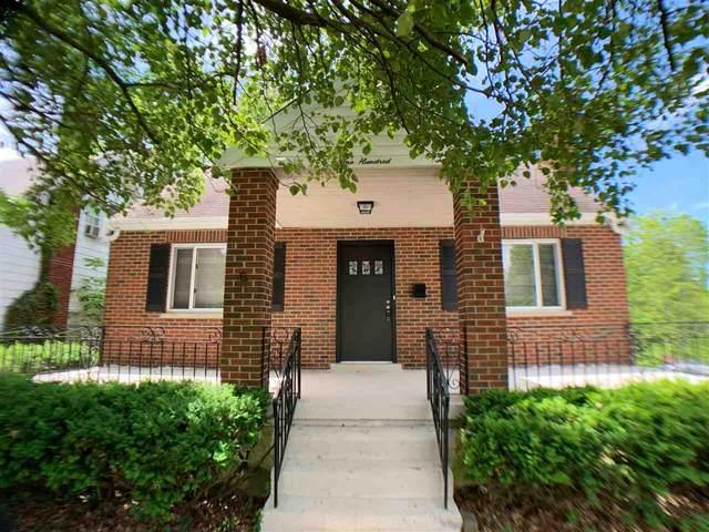 100 Eastern Avenue, Elsmere, KY 41018 (MLS #538251) :: Apex Group