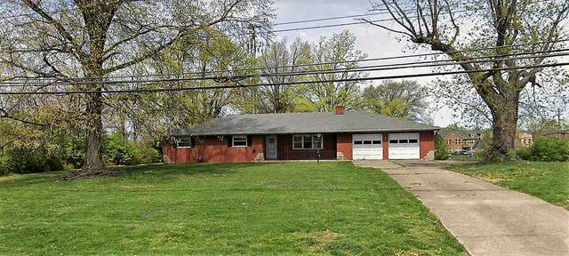 221 Grandview Drive, Fort Mitchell, KY 41017 (MLS #538255) :: Apex Group