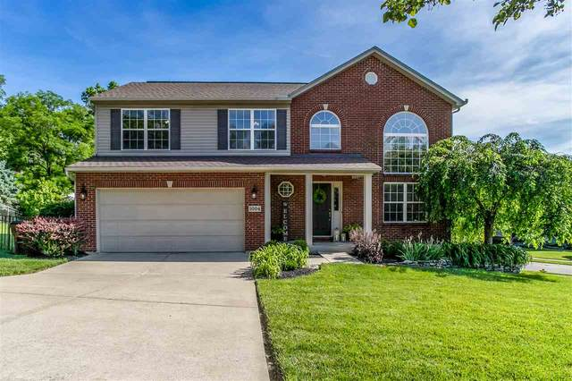 1004 Exter Drive, Park Hills, KY 41011 (MLS #538285) :: Apex Realty Group
