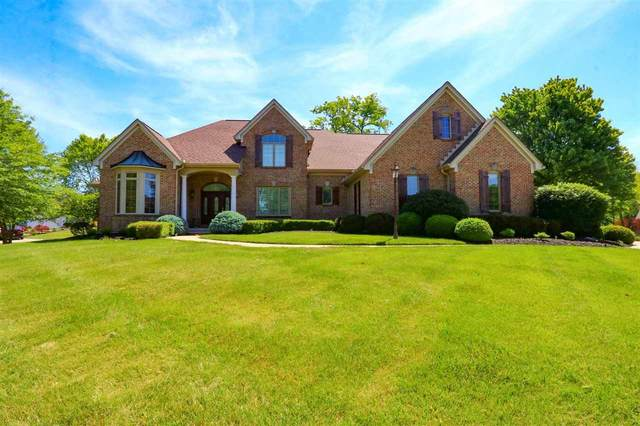 10872 Rosebriar Drive, Union, KY 41091 (MLS #538290) :: Caldwell Realty Group