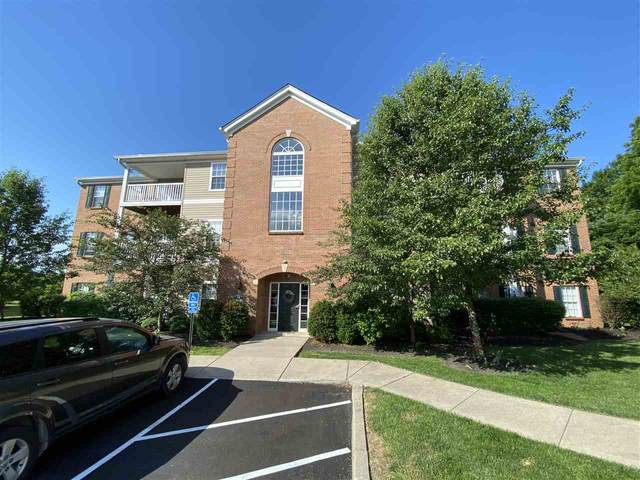 582 Ivy Ridge Drive, Cold Spring, KY 41076 (MLS #538320) :: Mike Parker Real Estate LLC