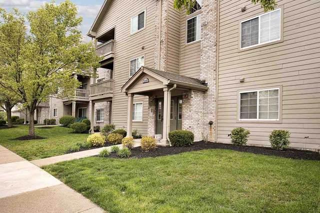 2308 Sawmill Court #206, Burlington, KY 41005 (MLS #538357) :: Mike Parker Real Estate LLC