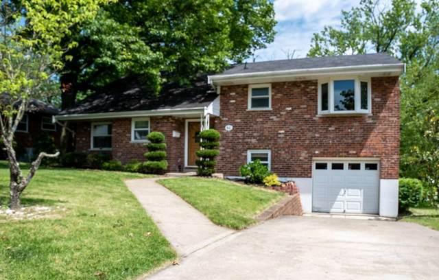 84 Faren Drive, Highland Heights, KY 41076 (MLS #538377) :: Mike Parker Real Estate LLC
