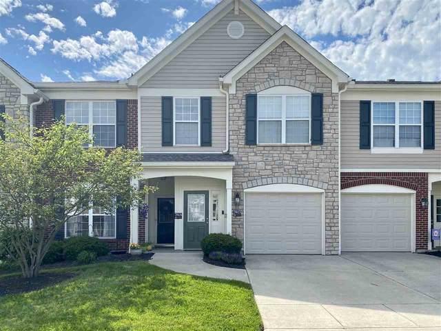 3923 Crestside Court, Erlanger, KY 41018 (MLS #538385) :: Mike Parker Real Estate LLC