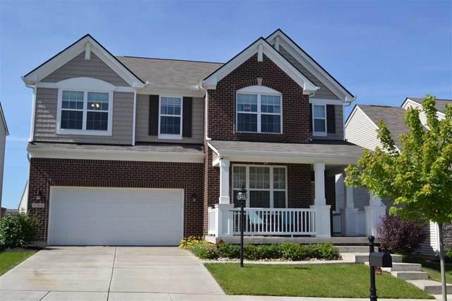 1364 Wilshire Court, Union, KY 41091 (MLS #538419) :: Mike Parker Real Estate LLC