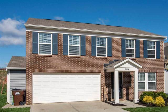 9604 Sweetwater Lane, Alexandria, KY 41001 (MLS #538425) :: Mike Parker Real Estate LLC