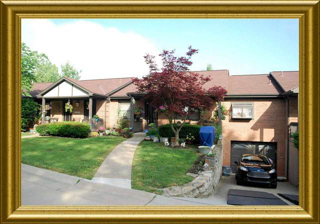 702 Queensway Court, Cold Spring, KY 41076 (MLS #538431) :: Mike Parker Real Estate LLC