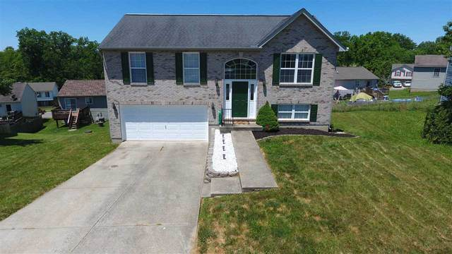 225 Alexis Circle, Dry Ridge, KY 41035 (MLS #538434) :: Mike Parker Real Estate LLC