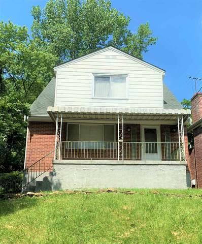 1187 Taylor Avenue, Bellevue, KY 41073 (MLS #538447) :: Mike Parker Real Estate LLC