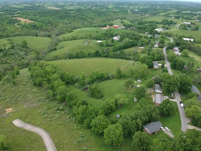 0 Humes Ridge Road, Williamstown, KY 41097 (MLS #538450) :: Mike Parker Real Estate LLC