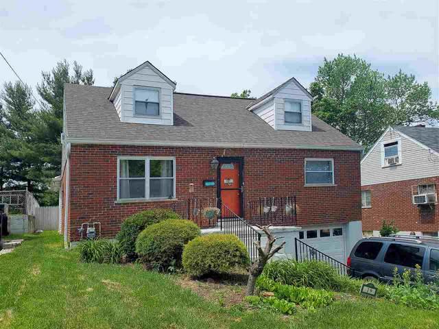 19 Ridge View Avenue, Florence, KY 41042 (MLS #538453) :: Apex Group