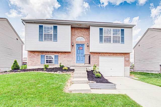 610 Cutter Lane, Independence, KY 41051 (MLS #538455) :: Mike Parker Real Estate LLC