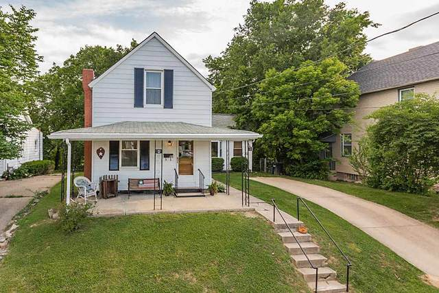 41 Southview Avenue, Fort Thomas, KY 41075 (MLS #538456) :: Caldwell Group